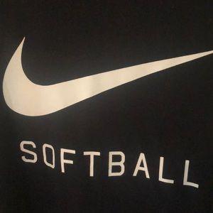 Nike Tops - Nike Softball top
